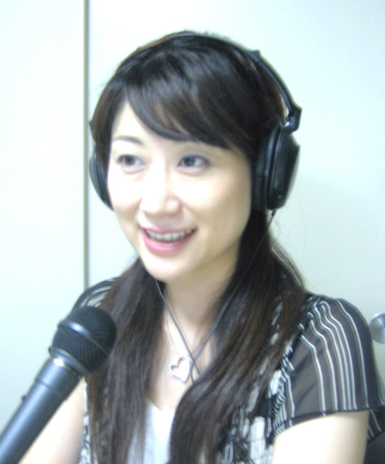自由ヶ丘FMアナウンス講座